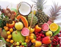 frutas do Brasil