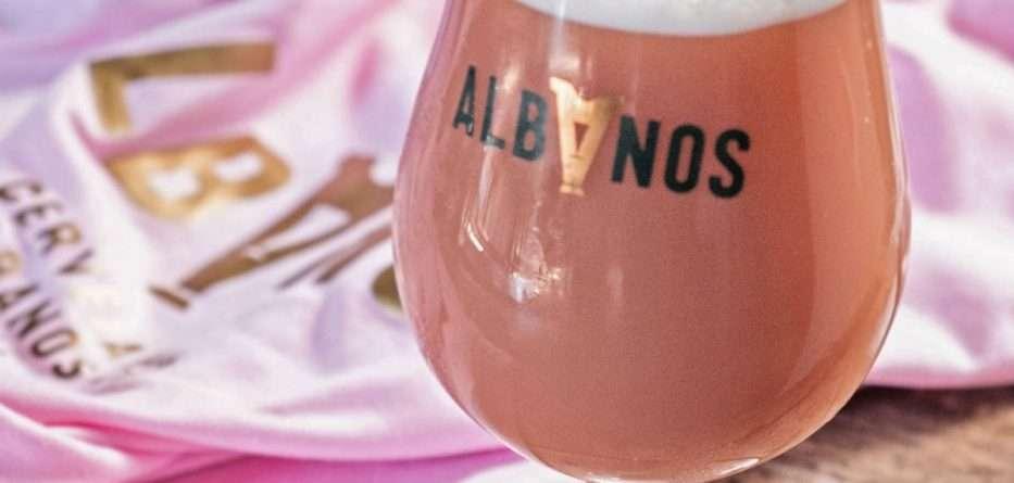 No Albanos up grade de chope