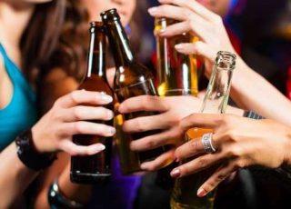 Não existe cerveja de mulher. Existe cerveja por mulheres.