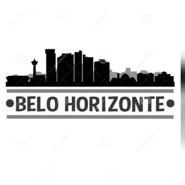 Belo Horizonte, capital de MG
