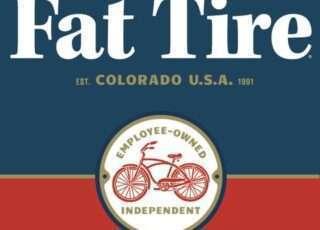 Fat Tire,cerveja ícone da New Belgium