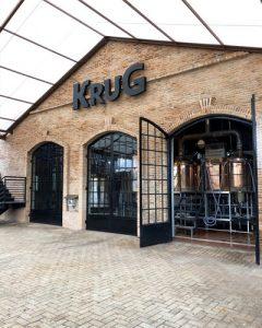 Krug Bier em Nova Lima