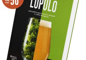 Livro Lúpulo - Ed. Krater