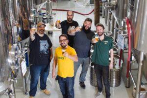 Novidade cervejeira da última semana: BruTeaAPA