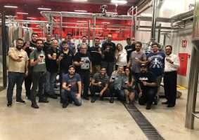 Grupo de cervejarias da RMBH
