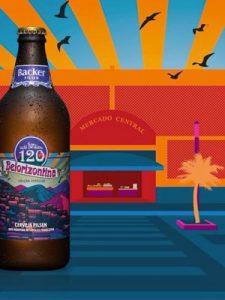 Cerveja Belorizontina, um case de sucesso, envolvida em boato