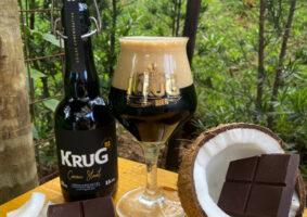Krug 22 celebra aniversário