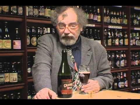 Dos vídeos sobre cerveja mais interessantes estão os do jornalista Michael Jackson
