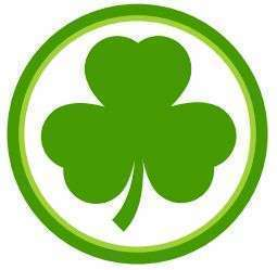 Trevo de St.Patrick