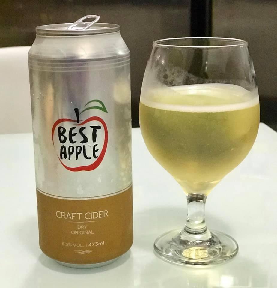 Também feitas de maçã, as cidras são bebidas pouco populares no Brasil. Mas há cervejarias apostando nelas