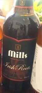 Irish Red Ale, caramelada e com tons vermelhos, caracteriza bem uma cerveja de outono
