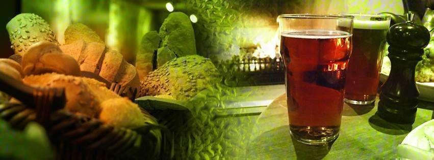 Pão e Cerveja representam neste momento os dois bens entre os quais precisamos escolher.