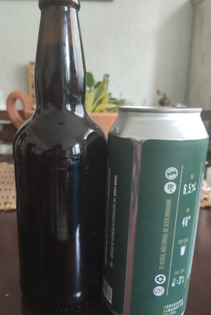 A tendência do envase de cervejas em lata é mundial.O Brasil começa a se render a ela.