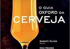 Guia Osford da Cerveja traduzido para o Português