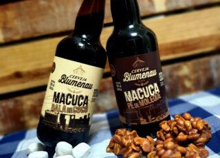 Cervejas Macuca em edições de festas juninas