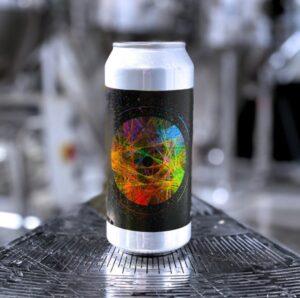 Can Release Noosphere é a novidade cervejeira anunciada pela Koala San Brew
