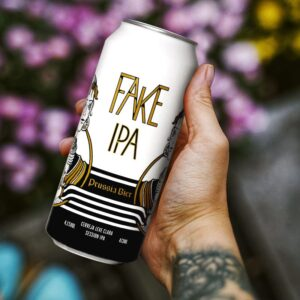 Fake IPA vem no Pack4 da Prússia, junto com outras modalidades de IPA