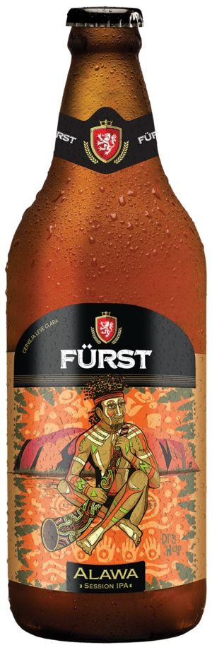 Furst Bier é uma das cervejarias do interior do estado que destacamos