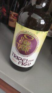 chegada ao mercado da Tripel com Figo Seu Tomé é uma das boas novidades cervejeiras da semana