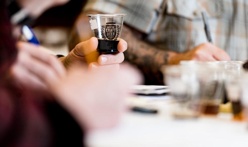 Um dos concursos que mais crescem no mundo, o BCBA vai utilizar o app Beer Awards Platform