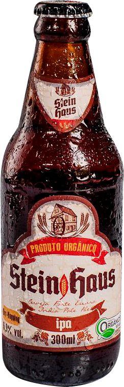 Cerveja orgânica foi pauta da coluna PeC