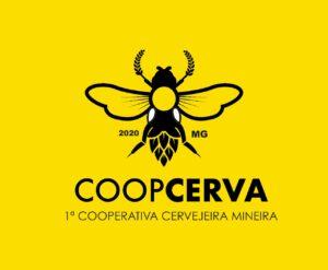 A abelha é o símbolo da CoopCerva, resumindo o propósito do trabalho coletivo