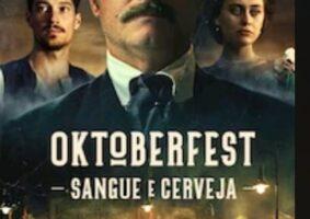 Série Oktoberfest Blood & Beer