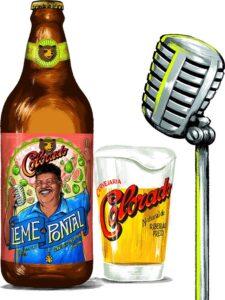 Nos lançamentos da semana está Do Leme ao Pontal, cerveja em homenagem ao Tim Maia