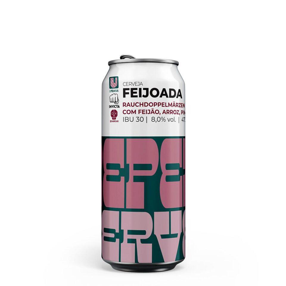 Feijoada é uma cerveja para lá de fora da curva
