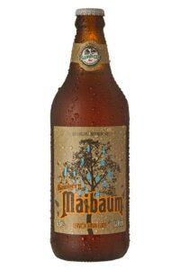 Maibaum, a maibock da Bamberg