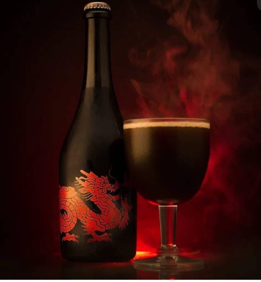 Cervejas ácidas podem compor um conjunto equilibrado com chocolates que destaquem mais doçura