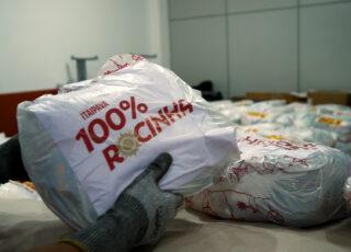100% Rocinha