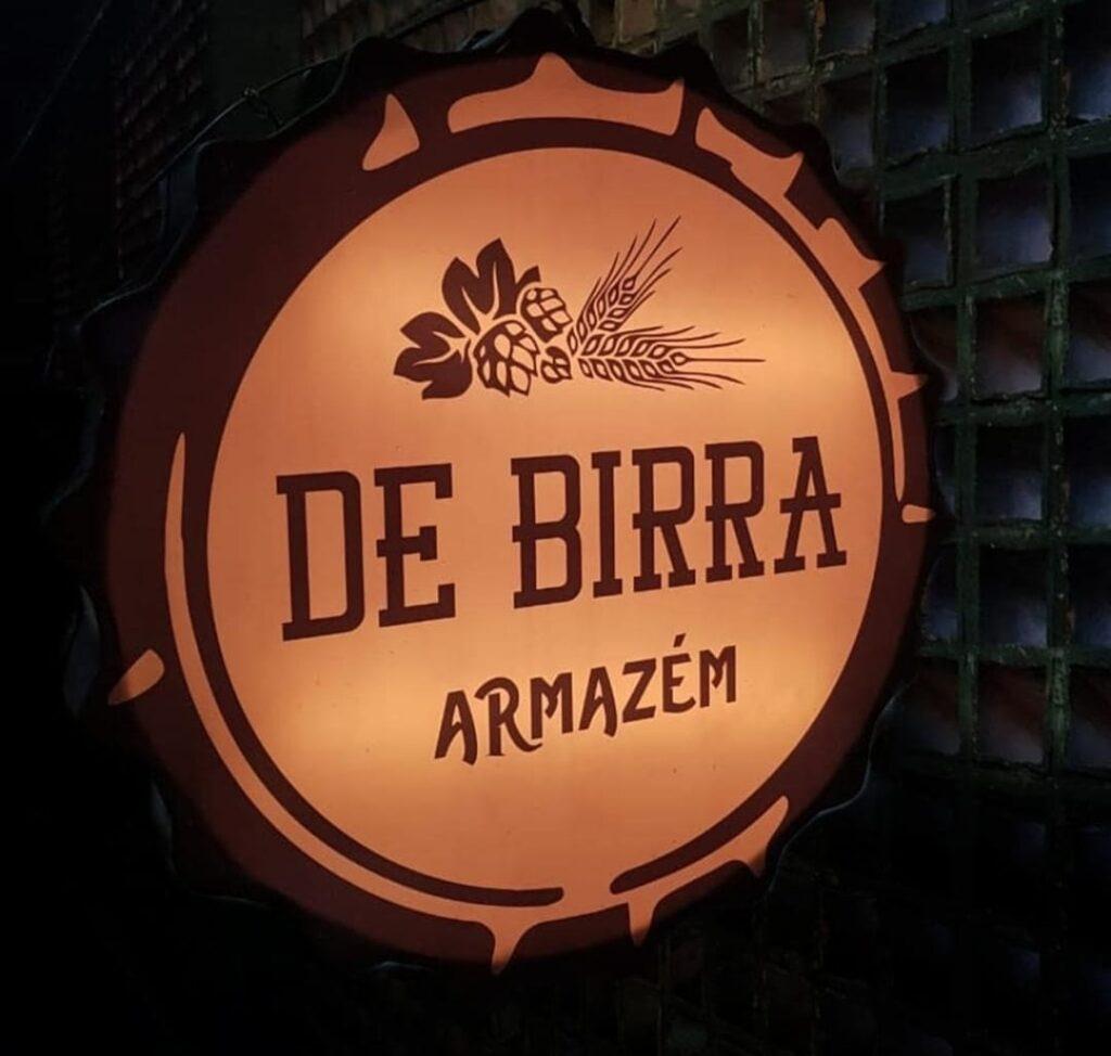 Ouropretana terá sua loja dentro da De Birra no Mercado Novo